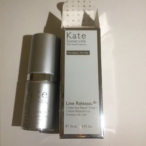Kate somerville line release eye repair cream